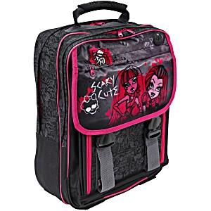 Школьный ранец-рюкзак Monster High MH13830 (3-5 класс)
