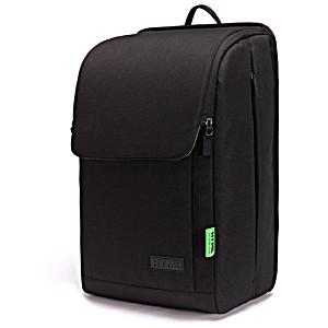 Подростковый рюкзак HTML модель U7 цвет Black