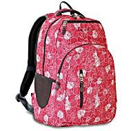 Подростковый рюкзак JWORLD модель CARMEN арт. JWS-111 ALOHA
