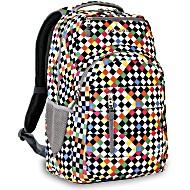 Подростковый рюкзак JWORLD модель CARMEN арт. JWS-111 CHECKERS