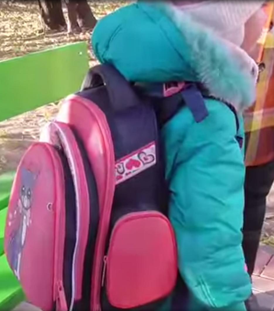 Школьный рюкзак Hummingbird TK50 официальный с мешком для обуви, - фото 4