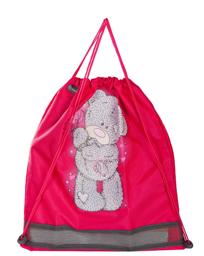 Школьный рюкзак Hummingbird TK12 официальный с мешком для обуви, - фото 4