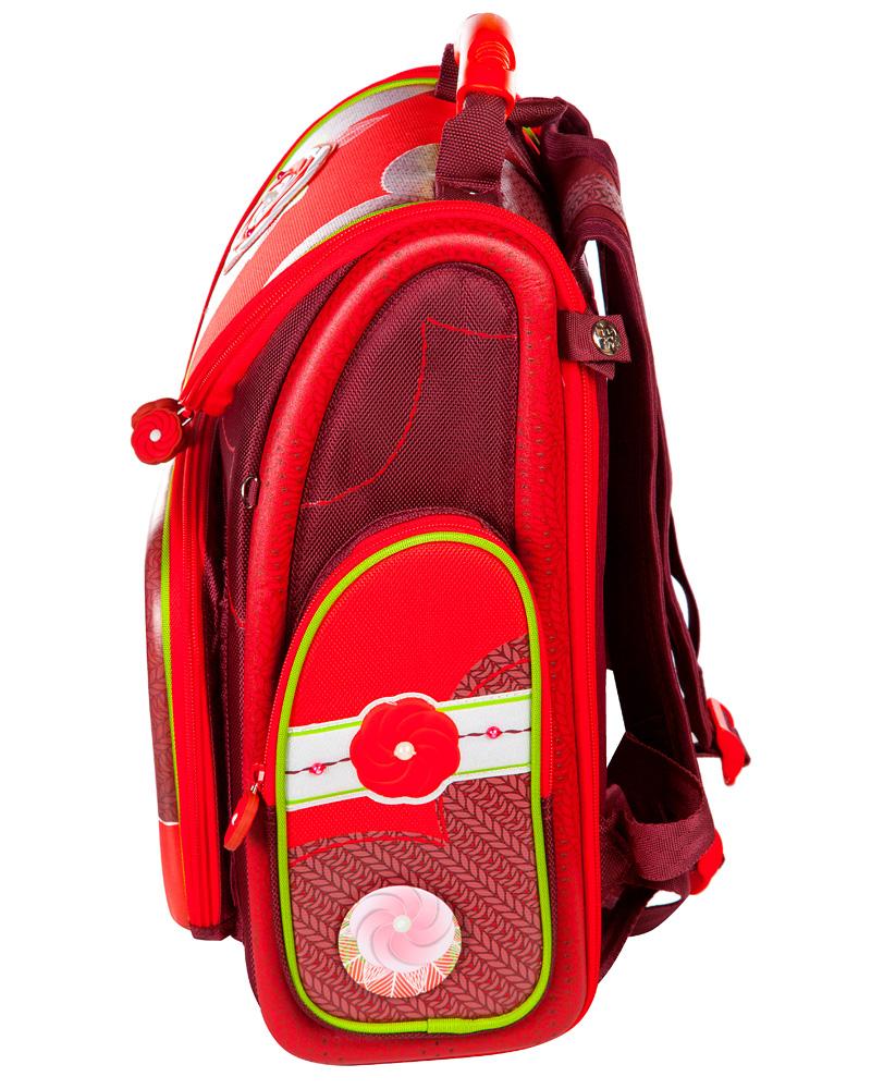 Школьный рюкзак - ранец HummingBird K96 с мешком для обуви, - фото 2