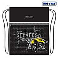 Мешок для обуви Mike&Mar Майк Мар Стратегия