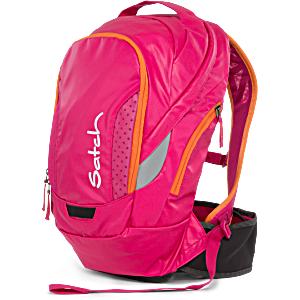 Рюкзак Satch Move цвет Pink Coral