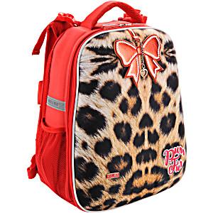 Школьный ранец Mike mar 1008 – 135 Леопард