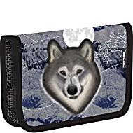 Пенал Belmil 335-72/619 Wolf Волк