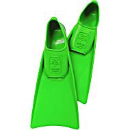 Грудничковые каучуковые ласты для бассейна ProperCarry маленькие размеры 21-22, 23-24, 25-26, 27-28, 29-30, 31-32, 33-34, 35-36, 37-38