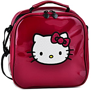 Сумка для ланча HELLO KITTY арт. HPR21027WN